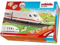 Märklin my world H0 Starterset ICE - 29300