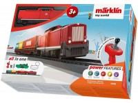 Märklin my world H0 Starterset Goederentrein - 29309