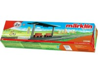 Märklin my world H0 Perron - 72200