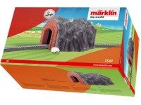 Märklin my world H0 Spoorwegtunnel - 72202