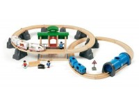 BRIO Metro city train set - 33514