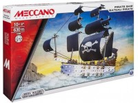 Meccano Piratenschip - 14309