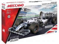 Meccano Race Car - 15303