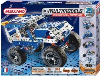 Meccano 25 Models Set - 6024139