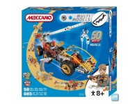 Meccano 50 Models Set - 839550