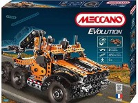 Meccano Evolution Tow truck - 867200