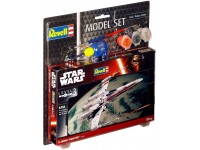 Revell Modelbouwset Star Wars X-Wing Fighter 1:112 - 03601
