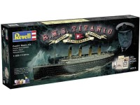 Revell R.M.S. Titanic 100th Anniversary Edition 1:400 - 05715