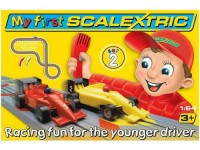 Scalextric My First Scalextric Set 2 - G1047