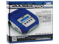 LRP Pulsar Sport Charger LiPo/NiMH accupacks - 41410