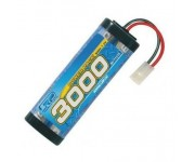 LRP NiMH Accu Power Pack 7.2 V 3000 mAh - 71115