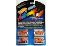 Hot Wheels Mini Automagic Race Pack - 3226