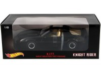 Hot Wheels Knight Rider K.I.T.T. - BLY60