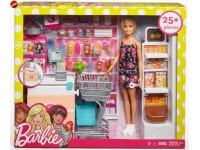 Barbie Supermarkt - FRP01