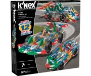 K'NEX Cars building set - 25525