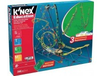 K'NEX Education STEM roller coaster - 77078
