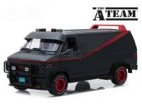 Greenlight A-Team 1983 GMC Vandura Limited Edition - 86515