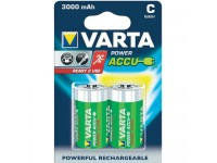 Varta Power C batterij (baby) Ready2Use 3000mAh 2st