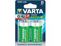 Varta Power D batterij (mono) Ready2Use 3000mAh 2st